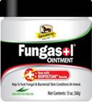 FUNGASOL Ointment 13 oz. WF Young