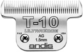 Ultra Ceramic Blade Set #T-10 Andis