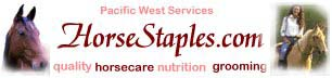 Visit horsestaples for equine supplies