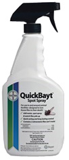 QuickBayt Spot Spray 16 oz.