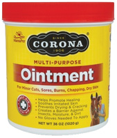 Ointment Tub 14 oz. Corona Products