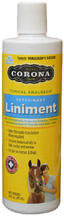 Corona Veterinary Liniment