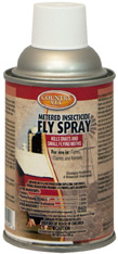 Metered Fly Spray