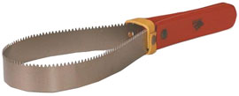 Shedder Scraper Single Blade #11-SS Decker Manufacturing Co.