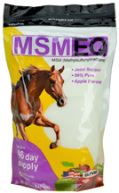 MSM EQ Joint Support 1 lb.