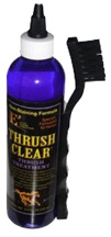 E3 Thrush Clear Elite Horse Products