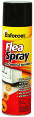 Flea Spray Carpet & Furniture