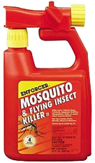 Mosquito and Flying Insect Killer II 30 oz. Enforcer