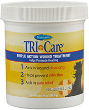 TRI-CARE Wound Treatment, 14 oz.
