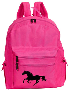 Lila Backpack ALL PURPOSE #GG694