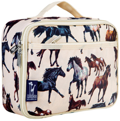 Horse Dreams Lunch Box Wildkin