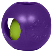 Teaser Ball PURPLE