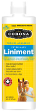 Corona Topical Analgesic Veterinary Liniment 16 oz. Manna Pro Products