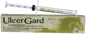 UlcerGard Oral Paste, 2.25 gm. Merial Limited