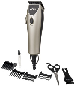 Pet Performance Clipper Kit 7 pc.