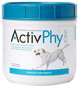 ActivPhy Joint Support Soft Chews (Dogs Over 30 lbs) 30 ct.