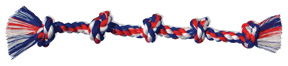 COTTONBLEND COLOR 5 KNOT Rope Super Extra Large