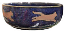Southwest Dreams Dish Midnight Sky 5 inch CAT