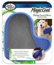 Magic Coat Deluxe Love Glove Tender Tips DOGS