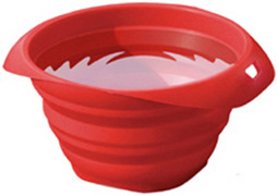 Collaps-a-Bowl RED