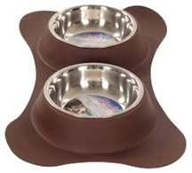 Dolce Flex Diner Small BROWN