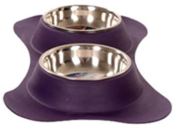 Dolce Flex Diner Small PLUM