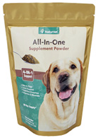 All-In-One Supplement 4-in-1 Support POWDER 13 oz. Bag