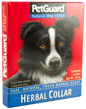 Herbal Collar for Dogs 0.78 oz. PetGuard