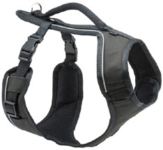 Easy Sport Harness Black