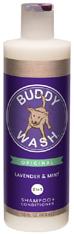 Buddy Wash™ 2-in-1 Shampoo + Conditioner Lavender & Mint