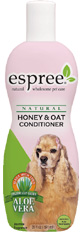 Honey & Oat Conditioner 20 oz. Espree Animal Products