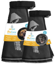 Pro Cone Soft Recovery Collar