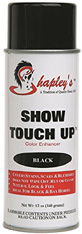 Show Touch Up Shapley's