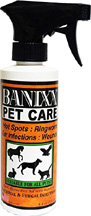 Banixx Pet Spray 8 oz.
