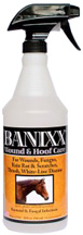 Wound & Hoof Care 32 oz. Sprayer Banixx