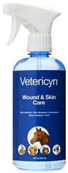 Wound & Infection Treatment, 16 oz.