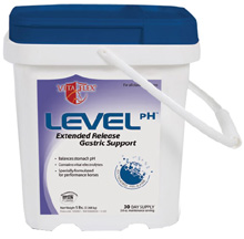 Level pH Extended Release Gastric Support