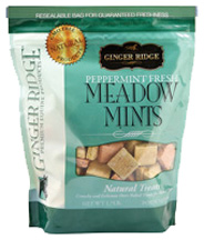 Ginger Ridge Meadow Mints Peppermint Fresh 3.5 lb. Vitakraft Sun Seed, Inc.
