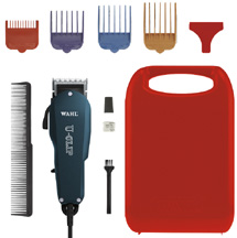Clipper U Clip Pet Kit 102 pc. #9484-400