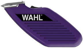 Pocket Pro Trimmer Equine PURPLE #9861-930 Wahl